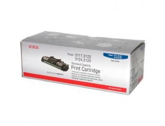 картридж Xerox 106R01159, для Phaser 3122/3117/3124, 3k