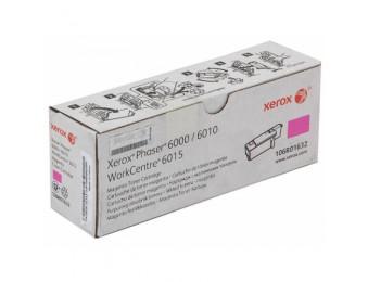 Принт-картридж (1K) Xerox Phaser 6000/6010/WC6015 (O) 106R01632 magenta