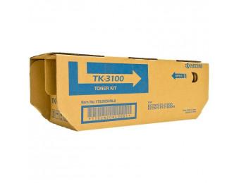 Картридж Kyocera TK-3100 (1T02MS0NL0), для FS-2100D, FS-2100DN,ECOSYS M3040dn, ECOSYS M3540dn, 12,5k