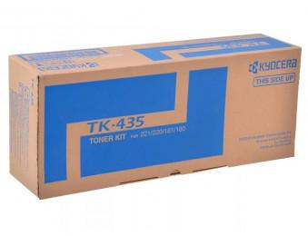 Картридж KYOCERA TK-435 черный для TASKalfa 180/181/220/221