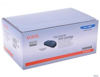 Картридж Xerox 106R01379, для Xerox Phaser 3100MFP, 6k