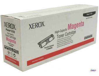 Картридж Xerox 113R00695 magenta, для Phaser 6120/6115MFP, 4.5k