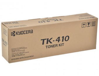 Картридж Kyocera TK-410, для KM-1620/1635/1650/2020/2050, 15k
