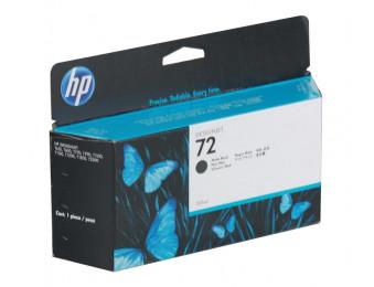 Картридж HP №72 DesignJet T1100/T610 Matte Black (130ml) (О) C9403A