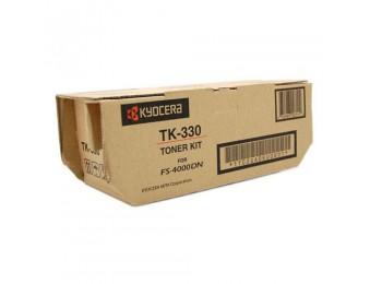 Тонер-картридж Kyocera TK-330,для FS-4000DN, 20k