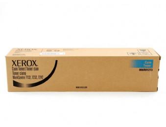 Картридж Xerox 006R01273 голубой, для WC 7132/7232/7242, 8k
